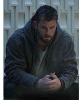 Avengers Endgame Thor Jacket