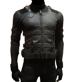 Spider Man Far From Home Tom Holland Leather Jacket