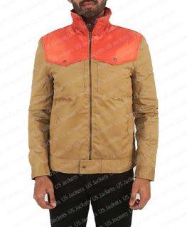 John Dutton Yellowstone Jacket