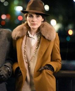 Rosalind The Gentlemen Coat
