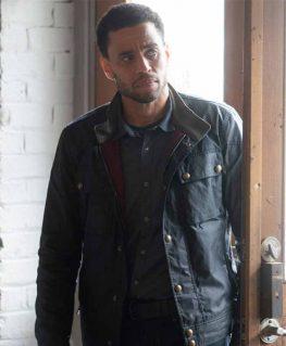 Stumptown Detective Miles Jacket