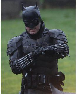 The Batman Robert Costume Jacket