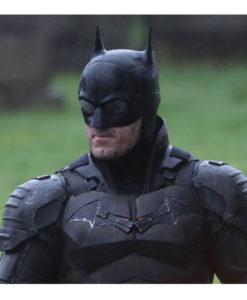The Batman Robert Costume Jacket