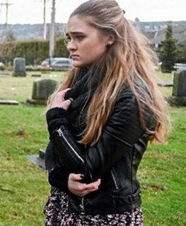A Million Little Things S02 Lizzy Greene Jacket