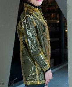 Blade Runner 2049 Yellow Joi Jacket