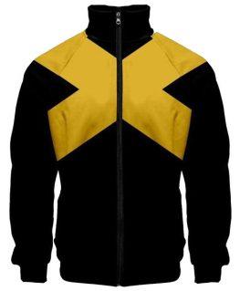 Dark Phoenix X|Men Team Jacket