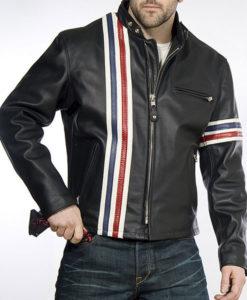 peter fonda easy rider jacket