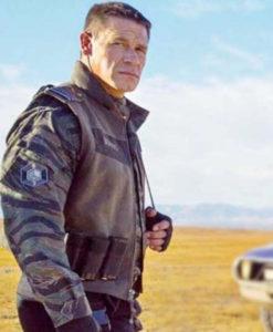F9's John Cena Vest