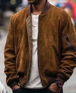Fast and Furious 9 Ludacris Jacket
