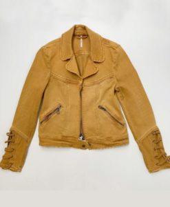 Feel Good Denim Jacket
