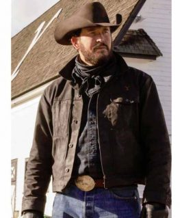 Rip Wheeler Yellowstone Jacket