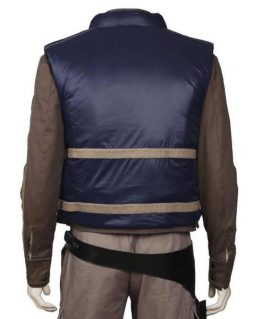 Star Wars Rogue One Captain Cassian Andor Vest