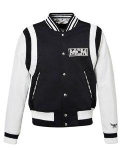 Supercar Blondie MCM Jacket
