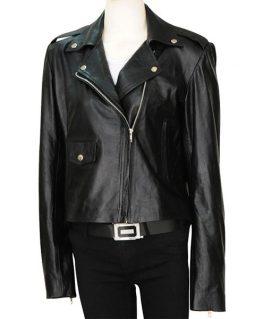 The Defenders Jessica Jones Jacket