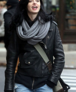 The Defenders Jessica Jones Jacket