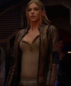 The Orville S02 Kelly Grayson Jacket