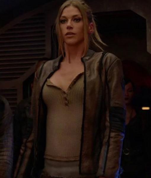 The Orville S02 Kelly Grayson Jacket