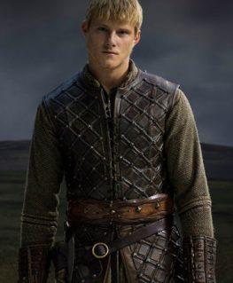 Vikings S03 Bjorn Lothbrok Vest