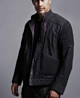 Divergent Four Jacket
