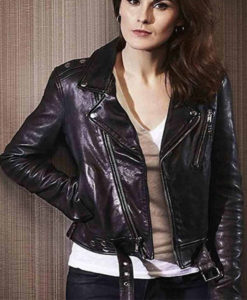 Good Behavior Letty Raines Jacket
