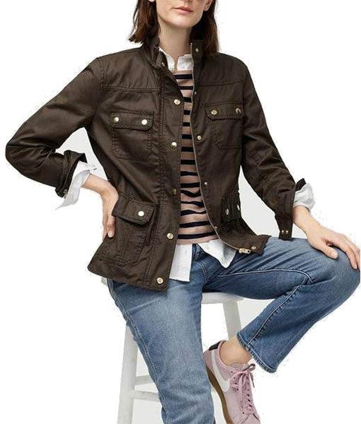 Good Girls Beth Boland Jacket