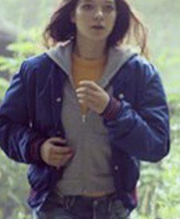 Hanna Parachute Jacket