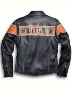 Harley Davidson Victory Lane Jacket