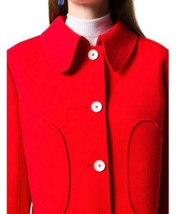Killing Eve Villanelle Red Jacket
