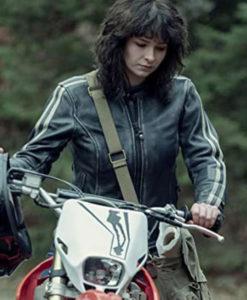 NOS4A2 Vic McQueen Jacket