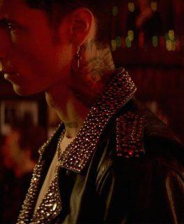 Paradise City Johnny Faust Jacket
