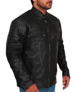 Riverdale Chuck Clayton Jacket