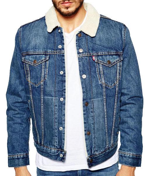 Riverdale Jughead Jones Denim Jacket