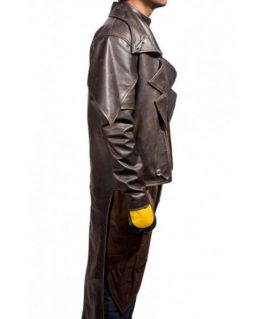 Star Wars: The Clone Wars Cad Bane Jacket