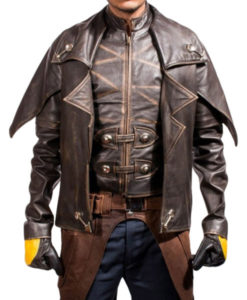 Star Wars: The Clone Wars Cad Bane Jacket