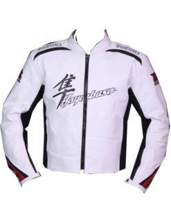Suzuki Hayabusa Motorcycle Jacket