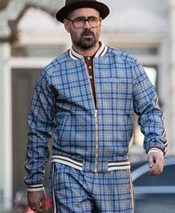 The Gentlemen Coach Cotton Jacket