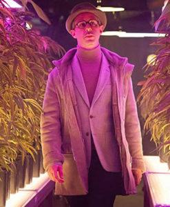 The Gentlemen Matthew Coat