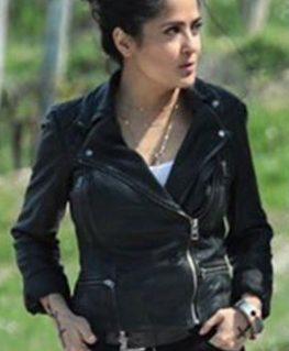 The Hitman's Wife's Bodyguard Sonia Kincaid Jacket