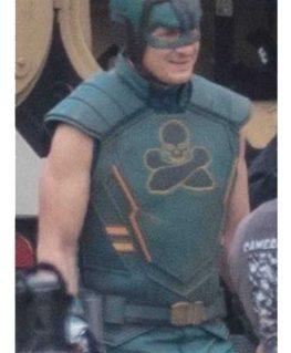 The Suicide Squad Blackguard Vest