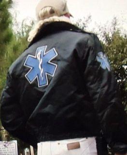Tiger King Joe Exotic Ems Bomber Jacket