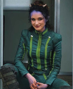 Vagrant Queen Amae Jacket
