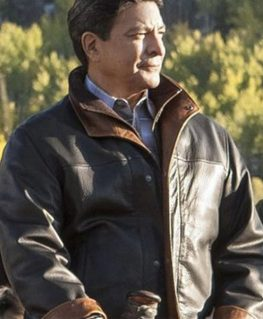 Yellowstone Thomas Rainwater Jacket