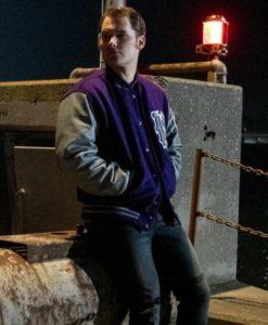 13 Reasons Why Bryce Walker Jacket