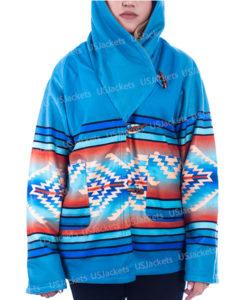 Yellowstone Beth Coat
