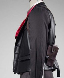 Bioshock Infinite Booker DeWitt Vest