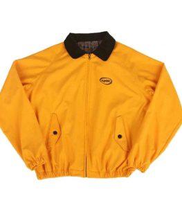Euphoria Jungkook Jacket