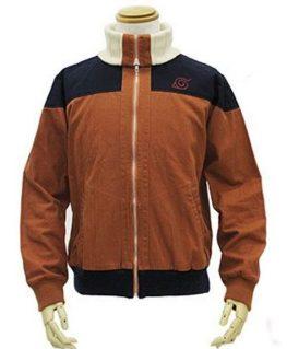Naruto Uzumaki Cospa Blouson Jacket