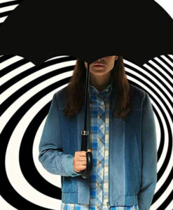 The Umbrella Academy Vanya Hargreeves Jacket