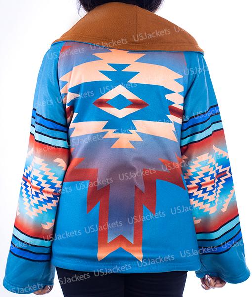 Yellowstone Beth Dutton Coat