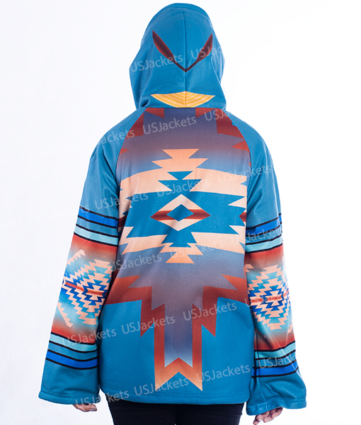 Yellowstone Coat